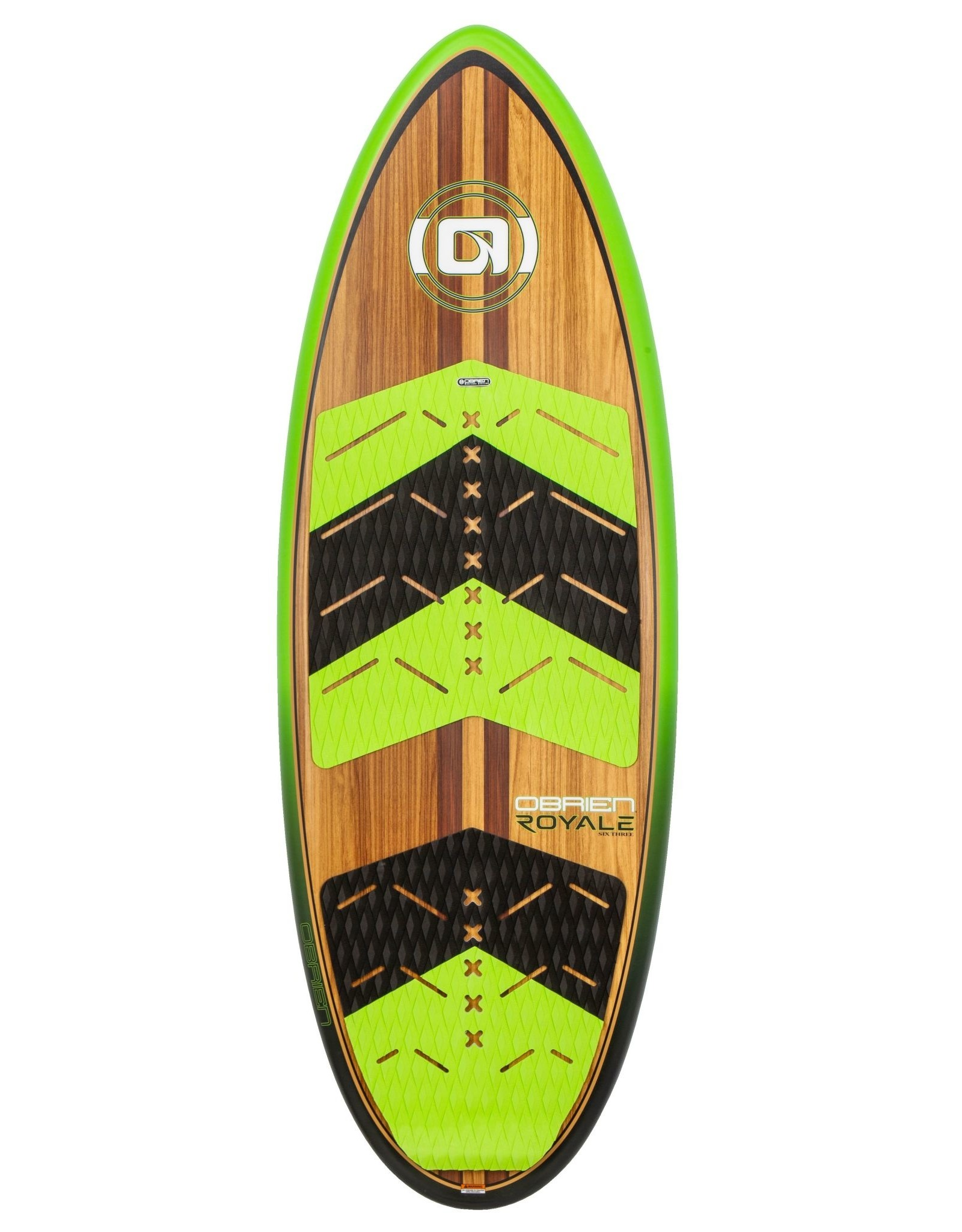 """O'Brien 2021 Royale 63"""" Wakeboard"""