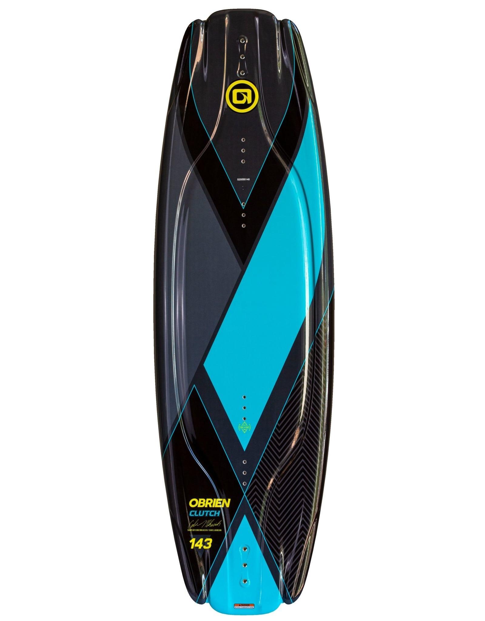 O'Brien 2021 Clutch Wakeboard