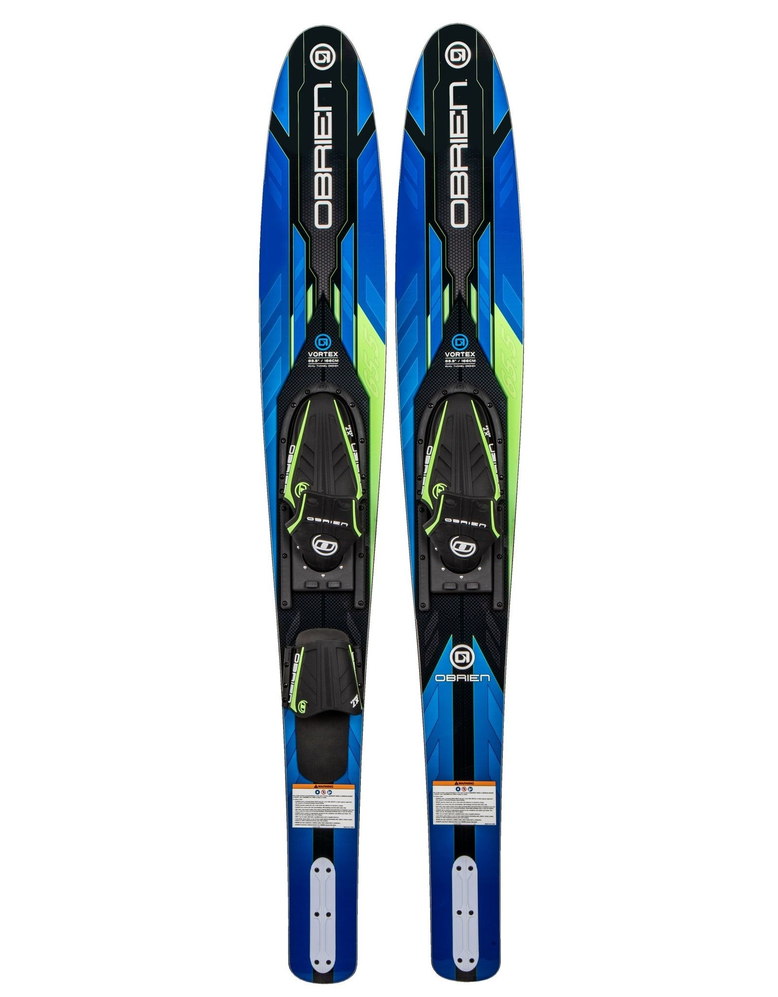O'Brien Vortex Combo Skis