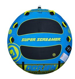 O'Brien Super Screamer Blue