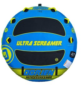 "O'Brien Ultra Screamer 80"" Blue"
