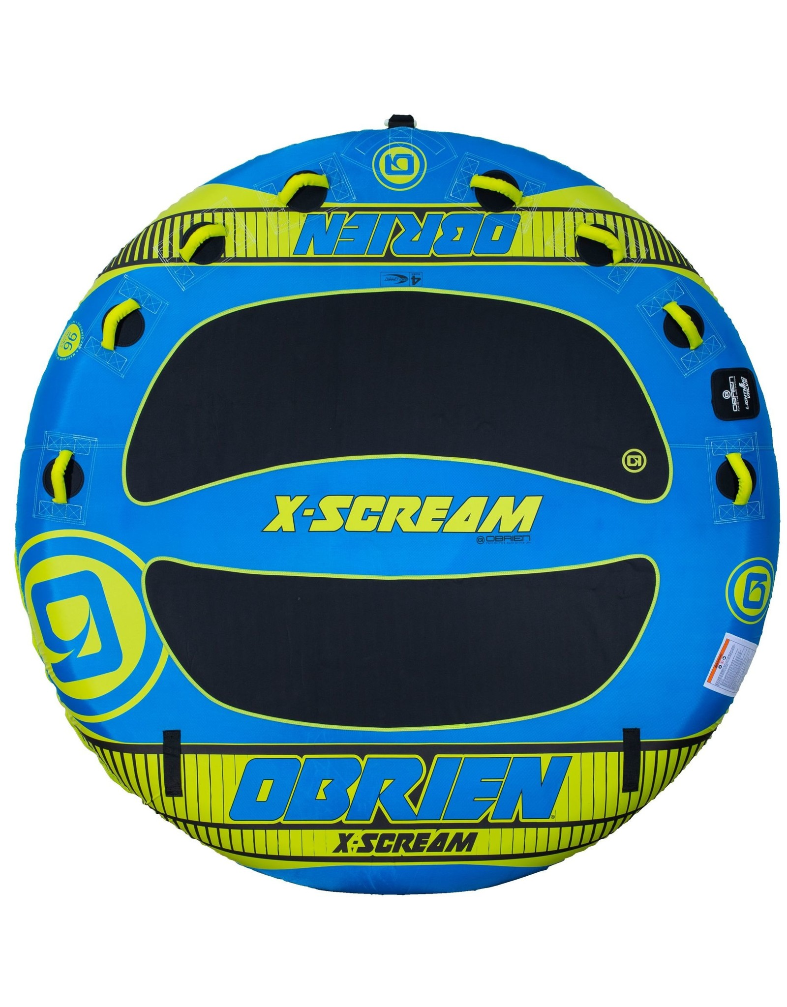 O'Brien X-Scream Tube