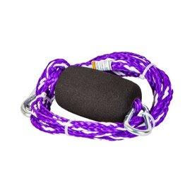 O'Brien 8' Ski Tow Harness - Purple