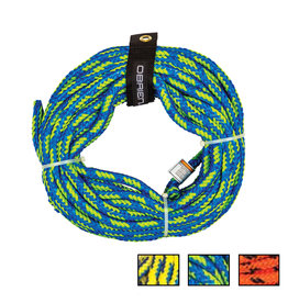 O'Brien 2 Person Tube Rope-(2375 lbs.) (Green)