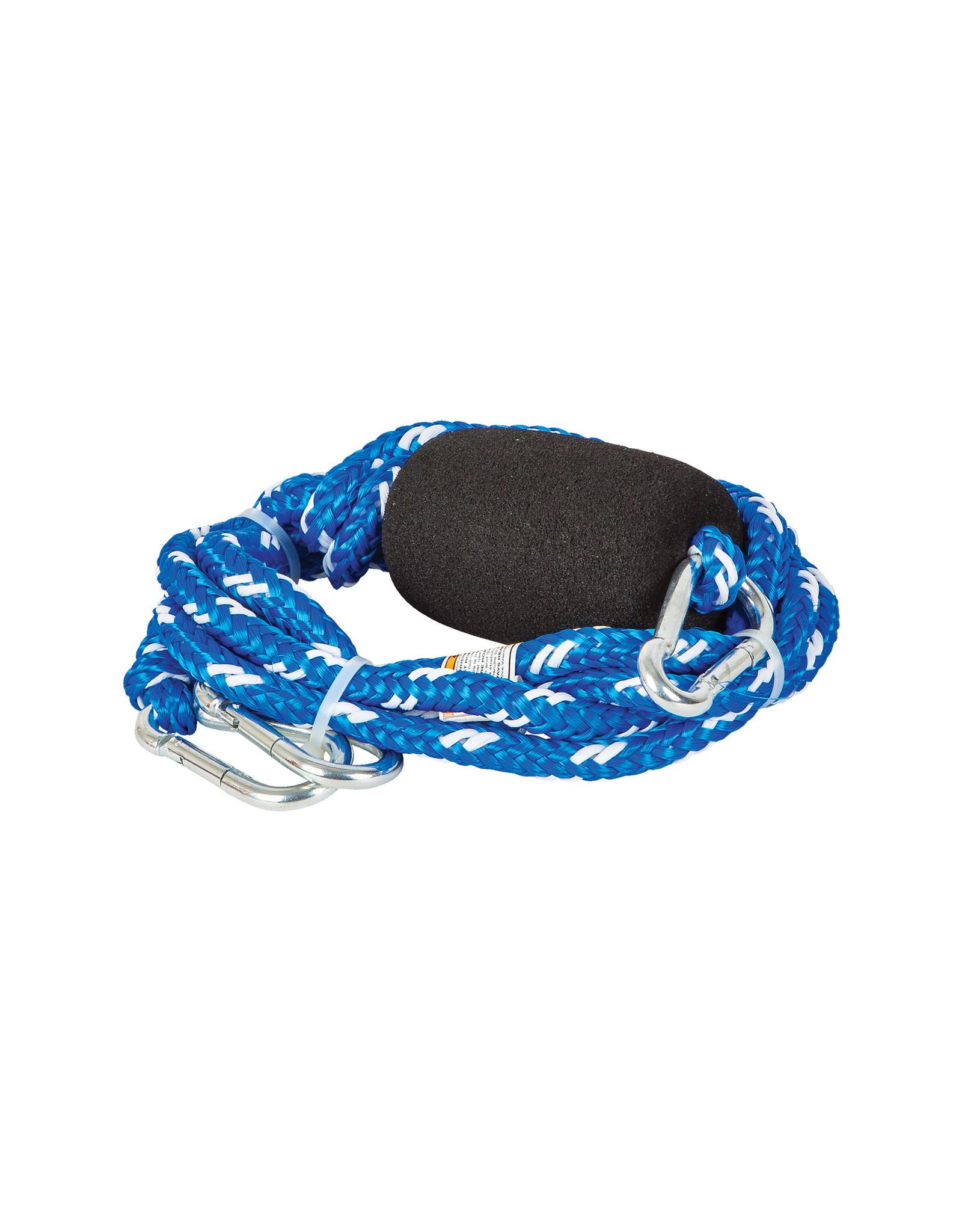 O'Brien 8' Floating Ski Tow Harness (Blue)