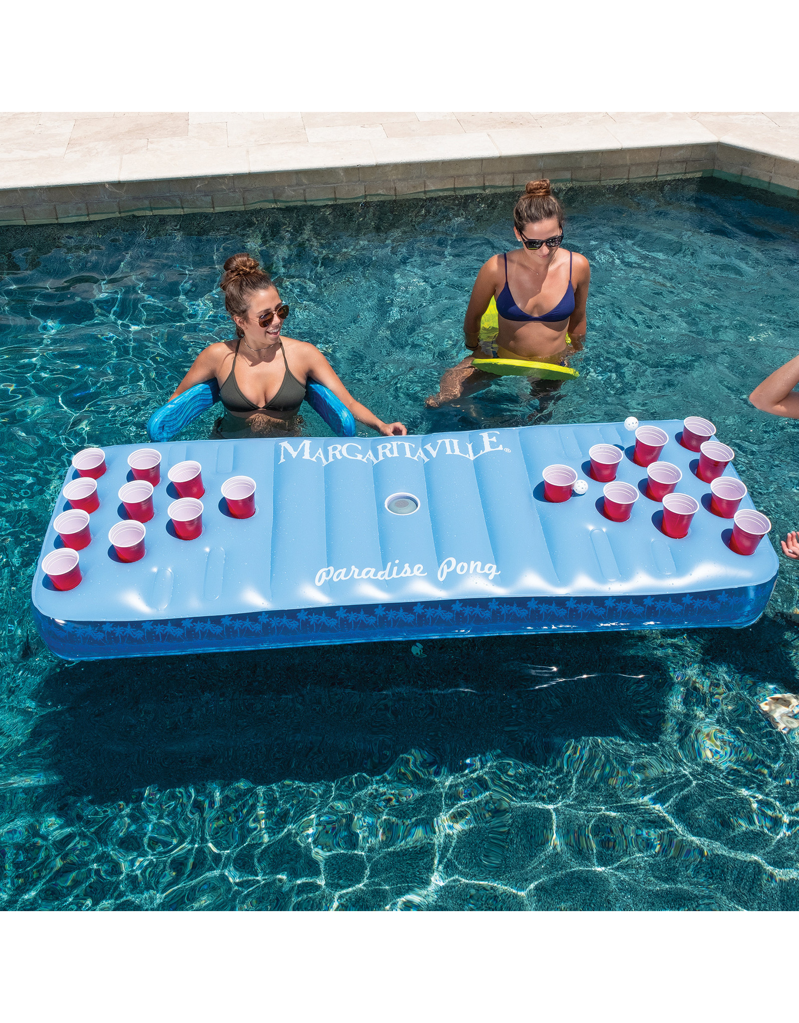 O'Brien MV Paradise Pong & Pool Raft