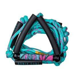 Ronix Women's Bungee Surf Rope