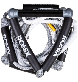Ronix Bungee Surf Rope Silver