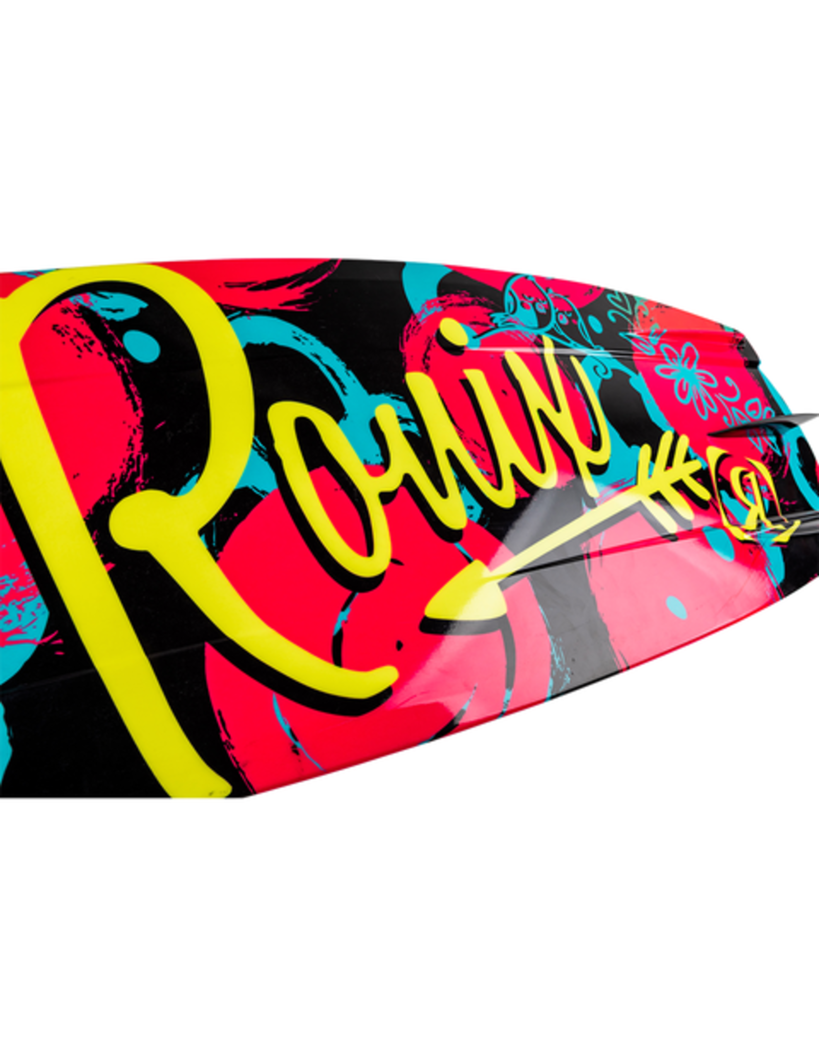 Ronix 2021 August 120 Wakeboard
