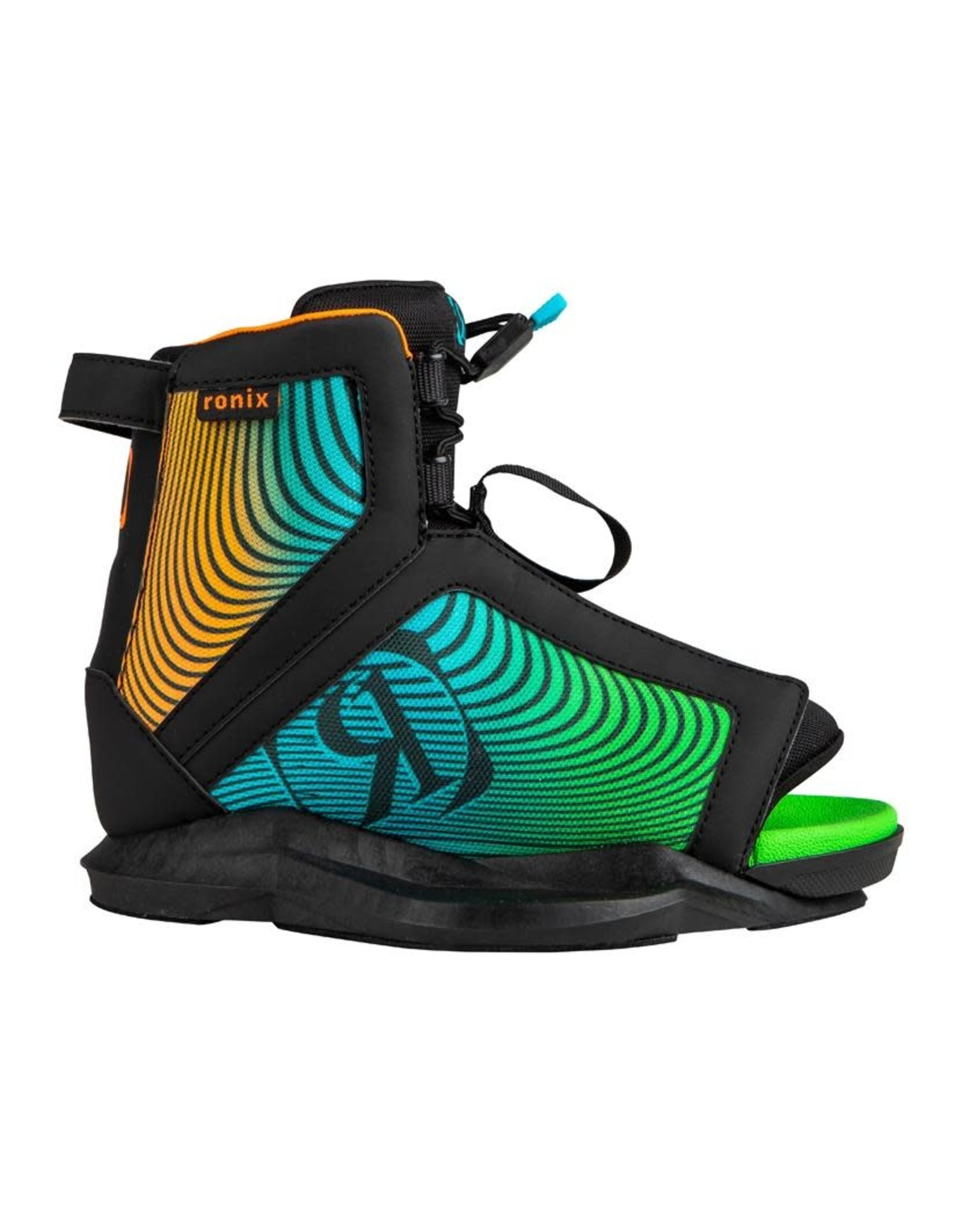 Ronix 2021 Vision Wakeboard Boot