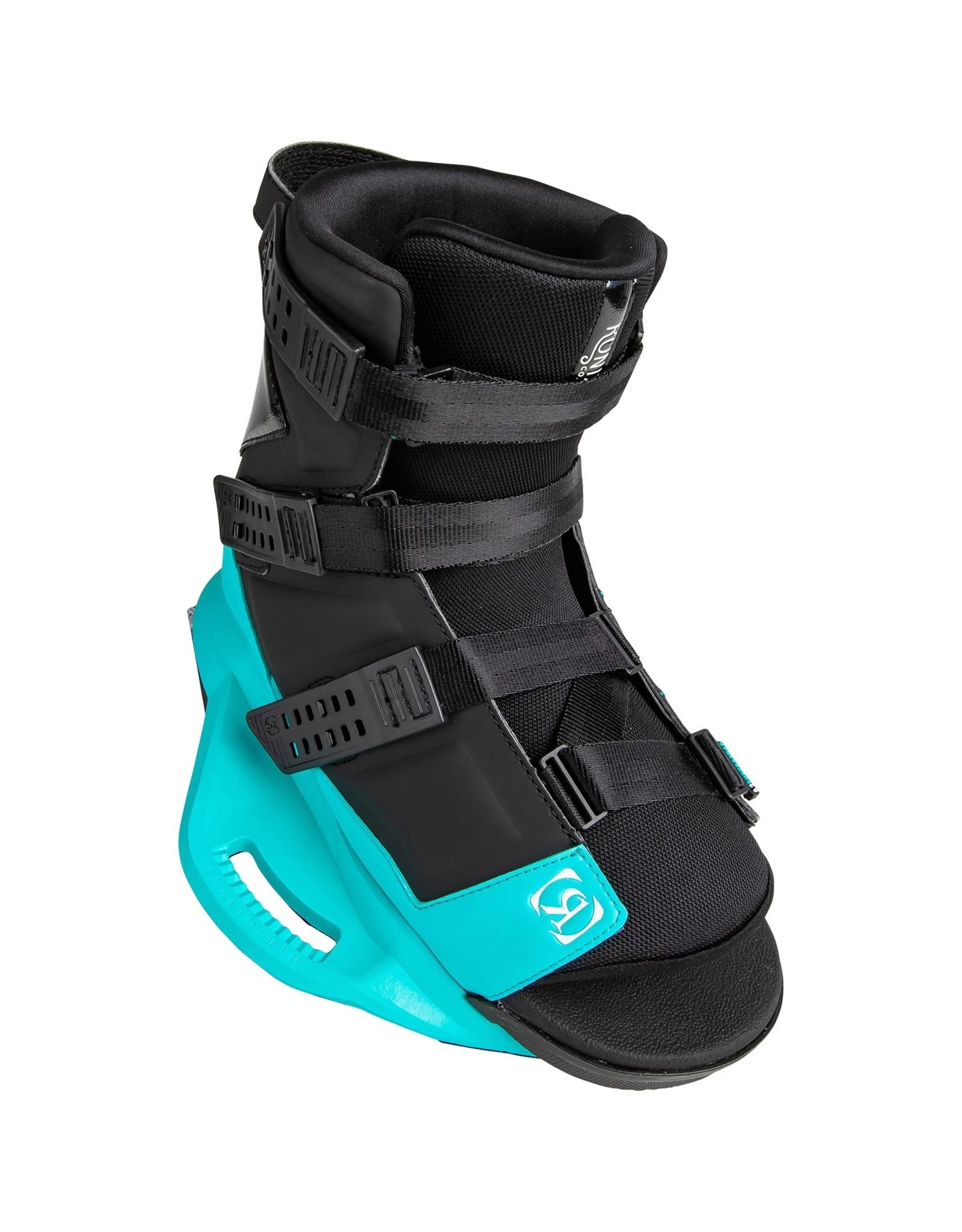 Ronix 2021 Halo Wakeboard Boot