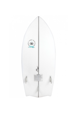 Ronix 2021 Flyweight Bat Tail Wakesurfer