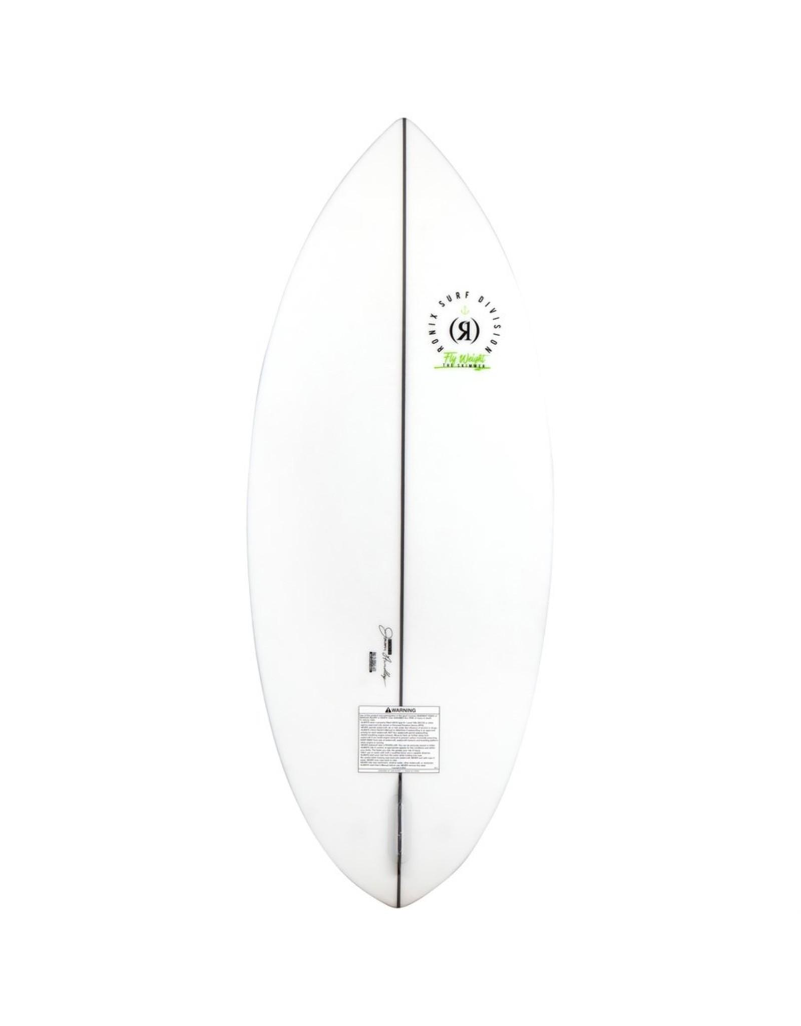 Ronix 2021 Flyweight Skimmer Wakesurfer