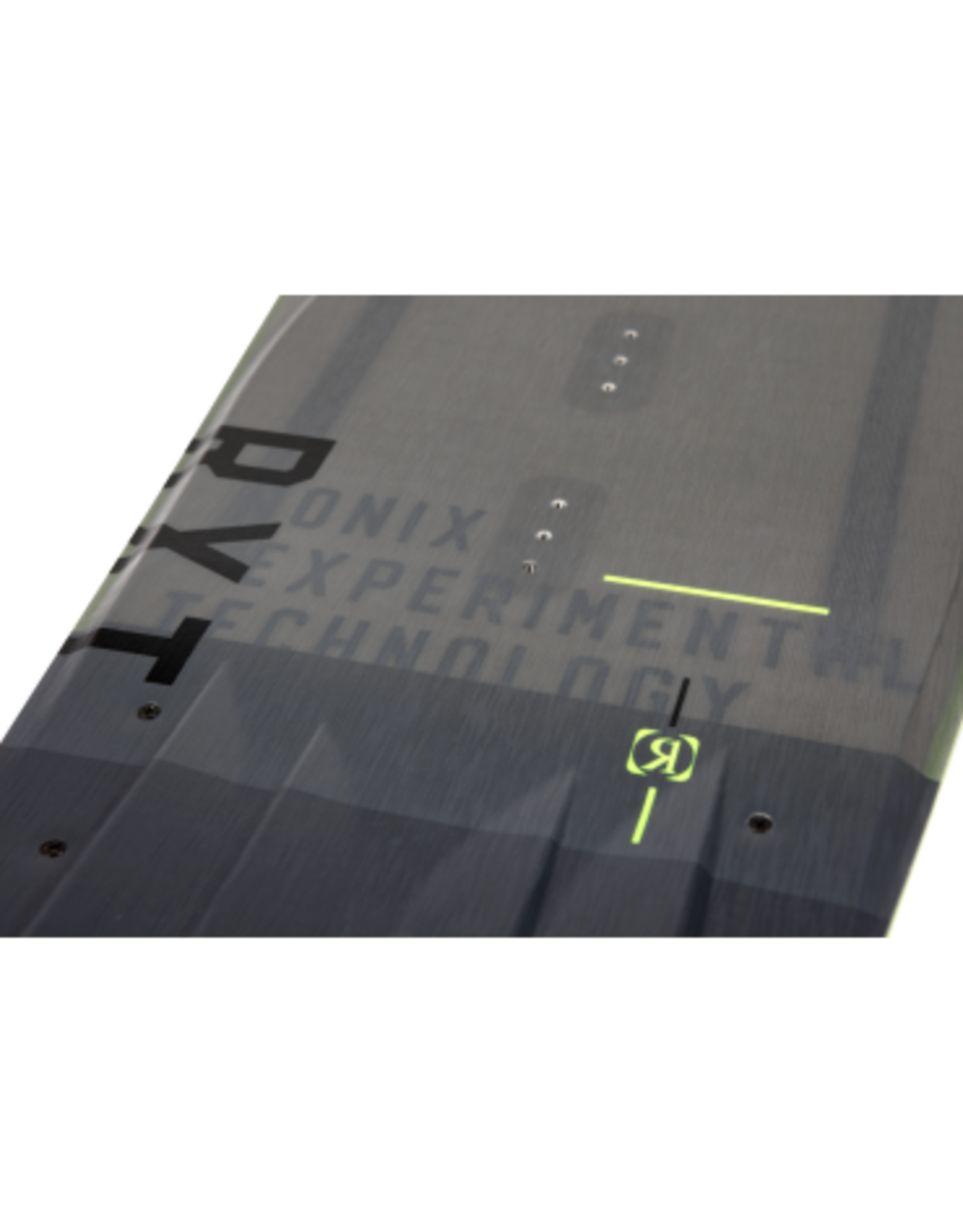 Ronix 2021 RXT Wakeboard Blank w/ Blackout Technology