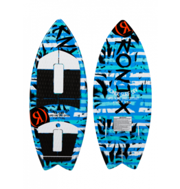 Ronix Super Sonic Space Odyssey - Fish - 3'9