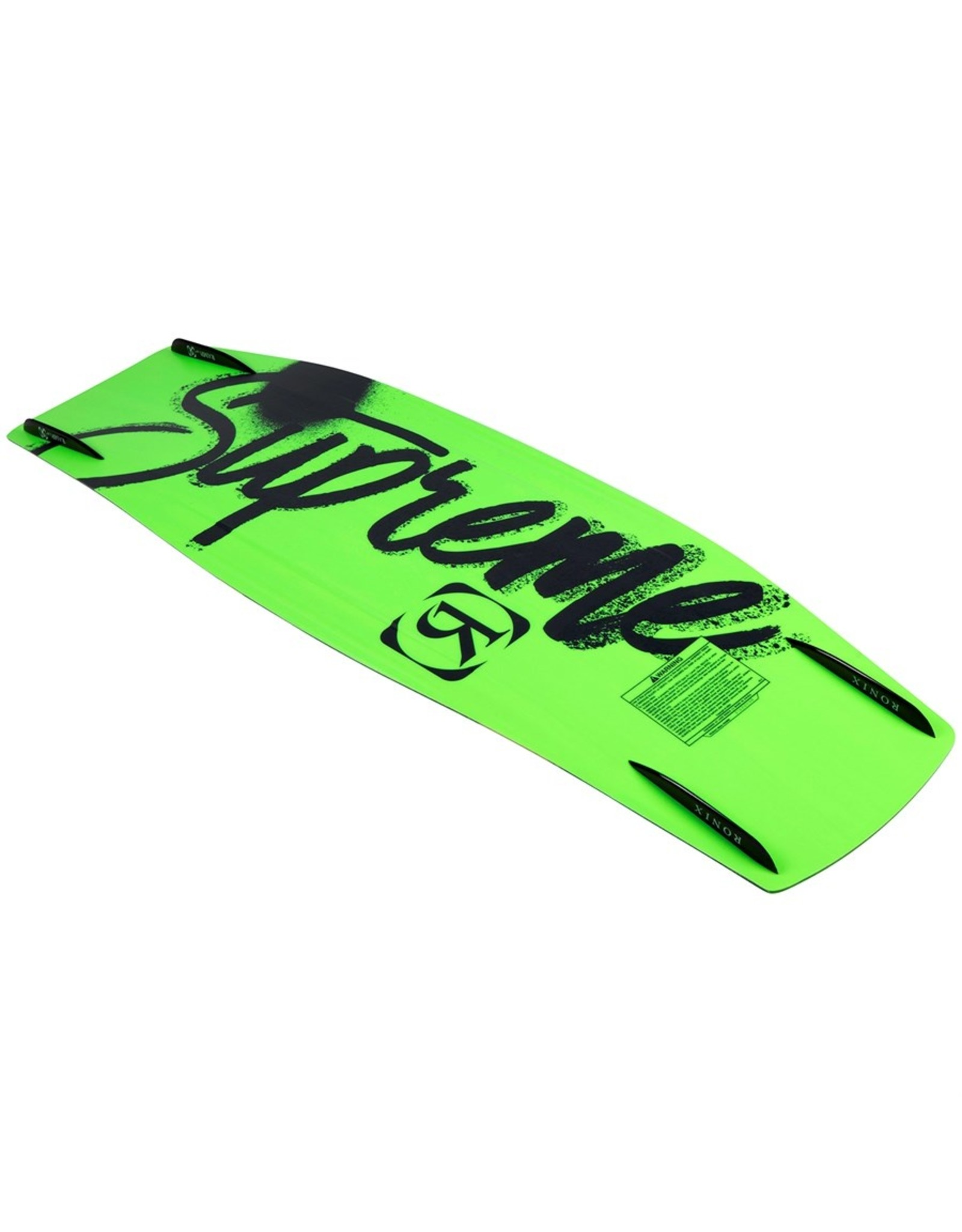 Ronix 2021 Supreme ATR Sandwich Wakeboard