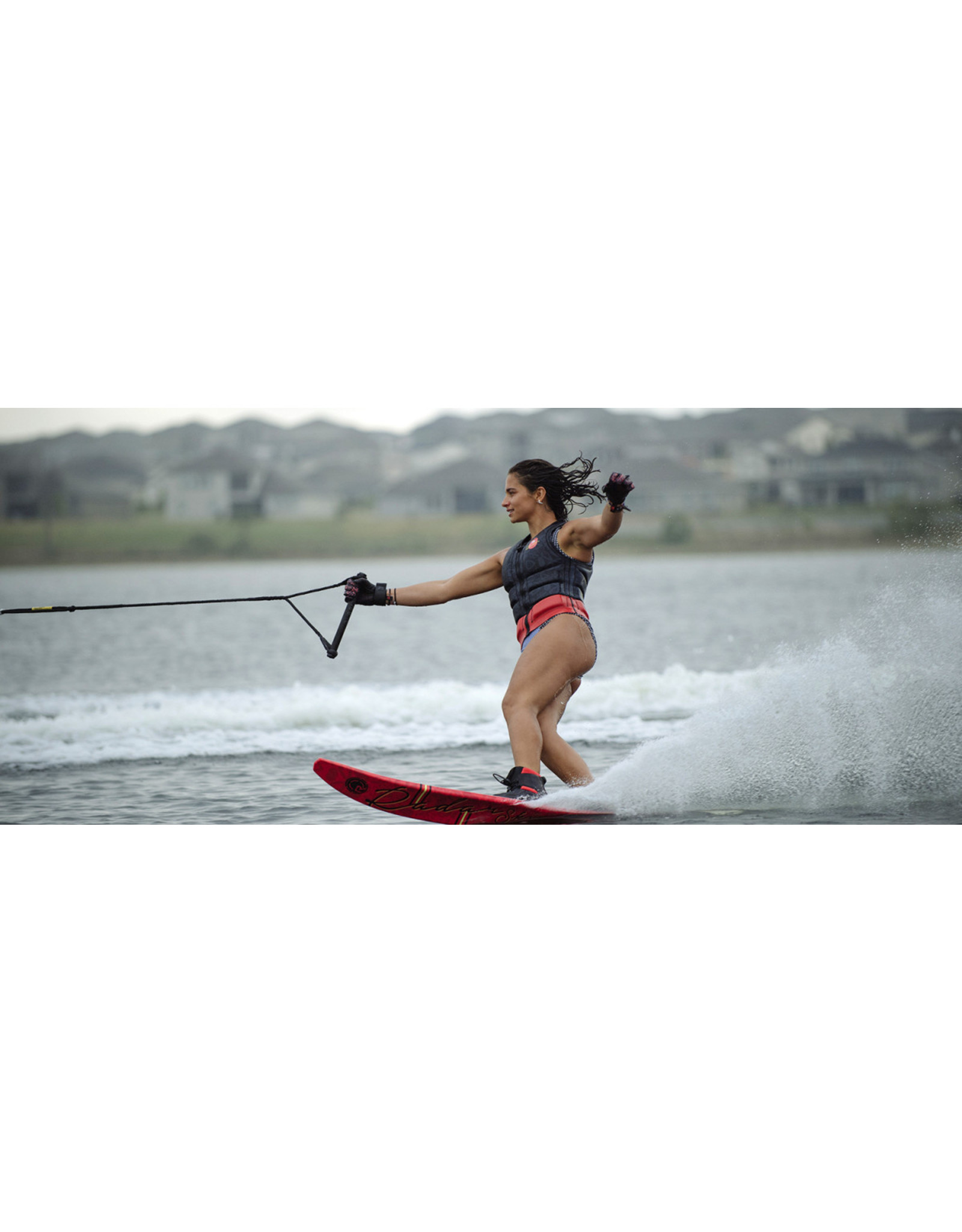 Radar 2021 Lyric Slalom Ski