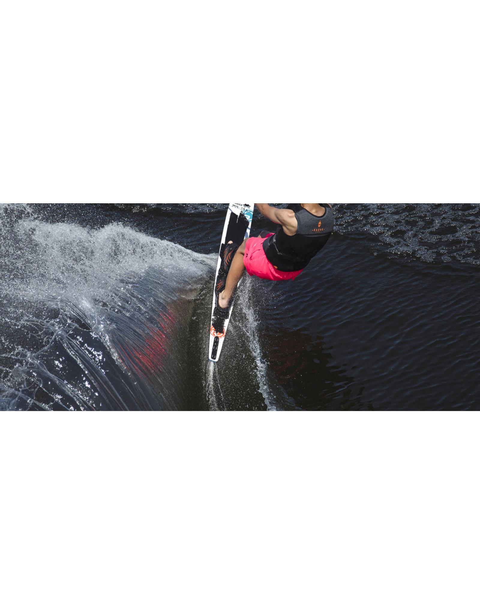 Radar 2021 Boy's Total Radar Awesomeness Slalom Ski