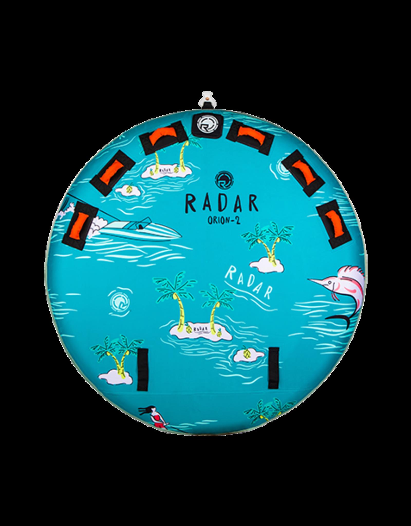 Radar Orion 2 Tube