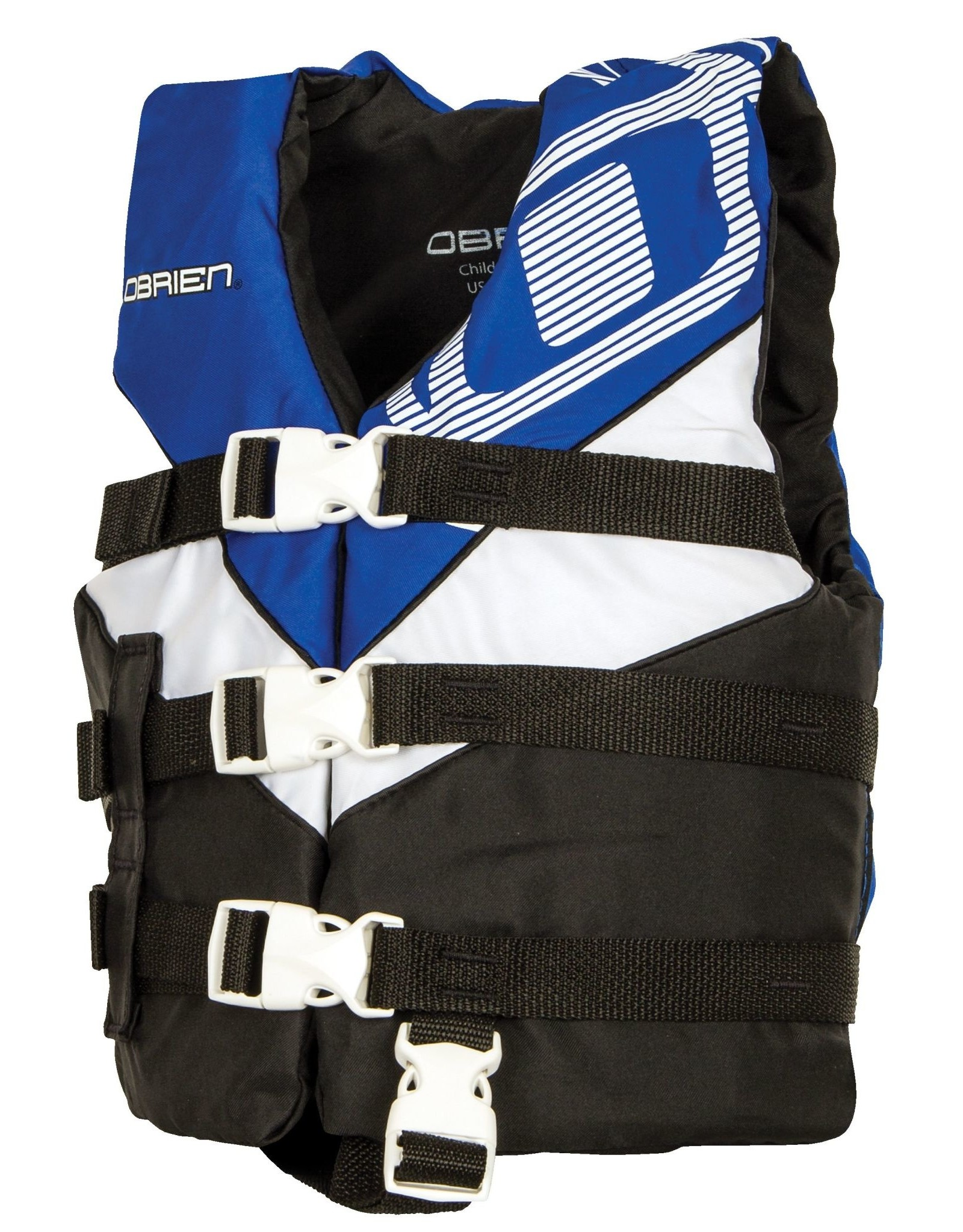 O'Brien Child Nylon, Blue-(30-50 lbs)