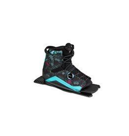 Radar 2020  Lyric BOA Boot Feather Frame Rear Small