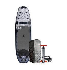 Aquaglide 2021 Blackfoot Angler SUP Package