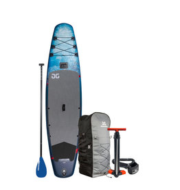 Aquaglide 2021 Cascade 11'  Package