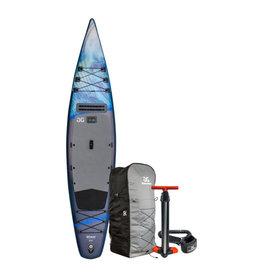 "Aquaglide 2021 Roam 12'6"" Package"