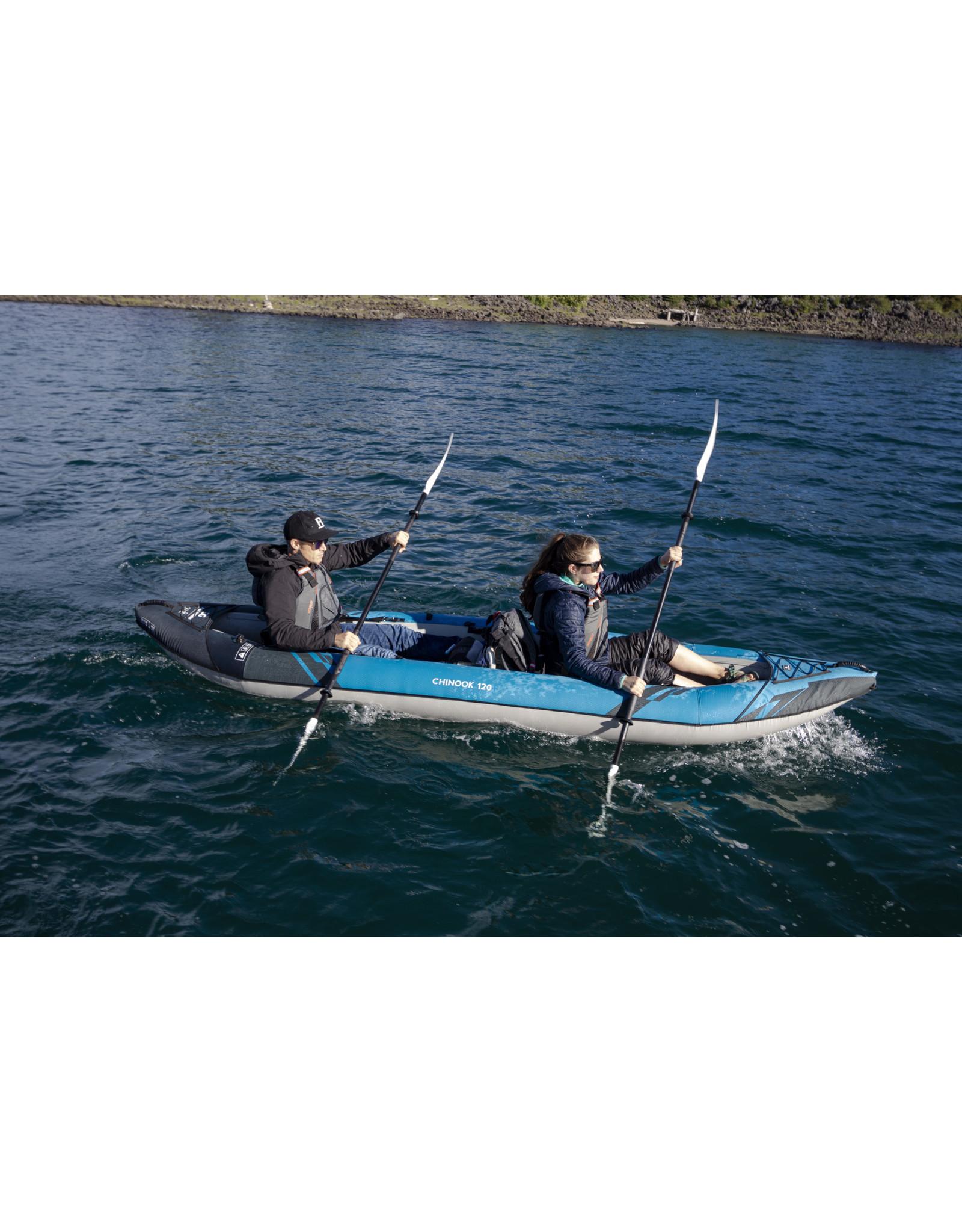 Aquaglide Chinook 120