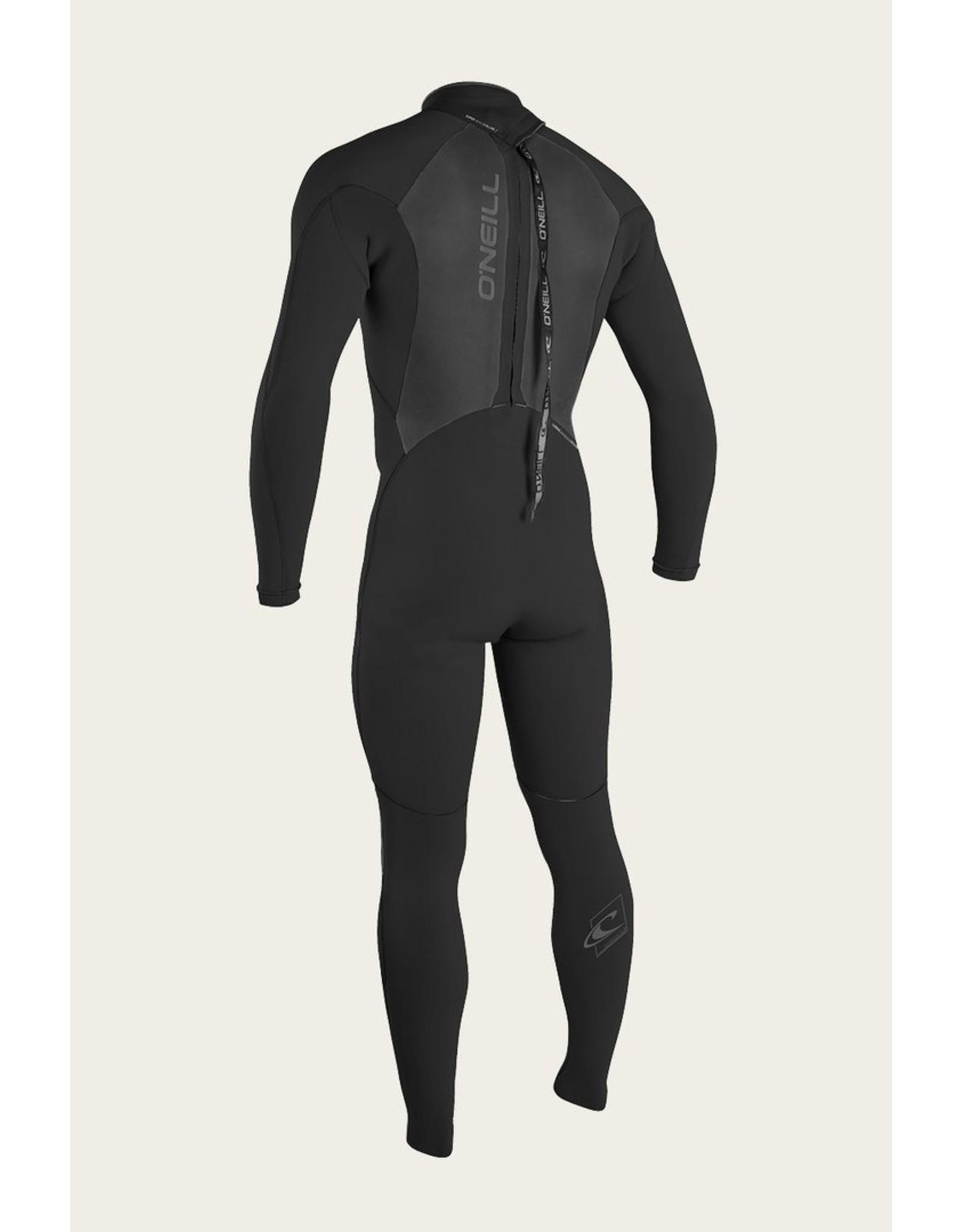 O'Neill Epic 4/3 Full Wetsuit Black