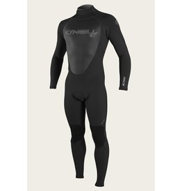 O'Neill Epic 4/3 Full Wetsuit Black