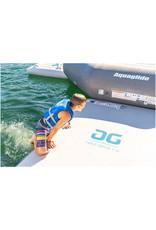 Aquaglide Half Deck 7.5