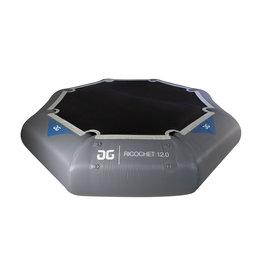 Aquaglide Ricochet Bouncer 12.0 w/ C-Deck