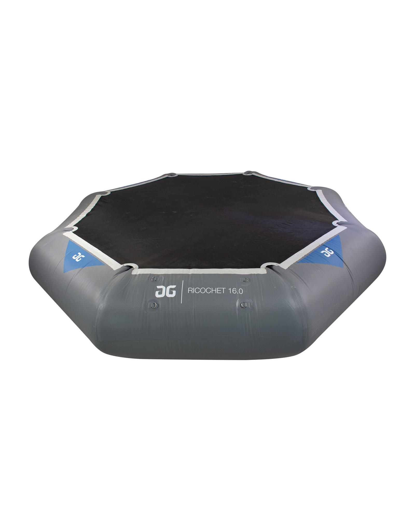Aquaglide Ricochet Bouncer 16.0 w/ C-Deck
