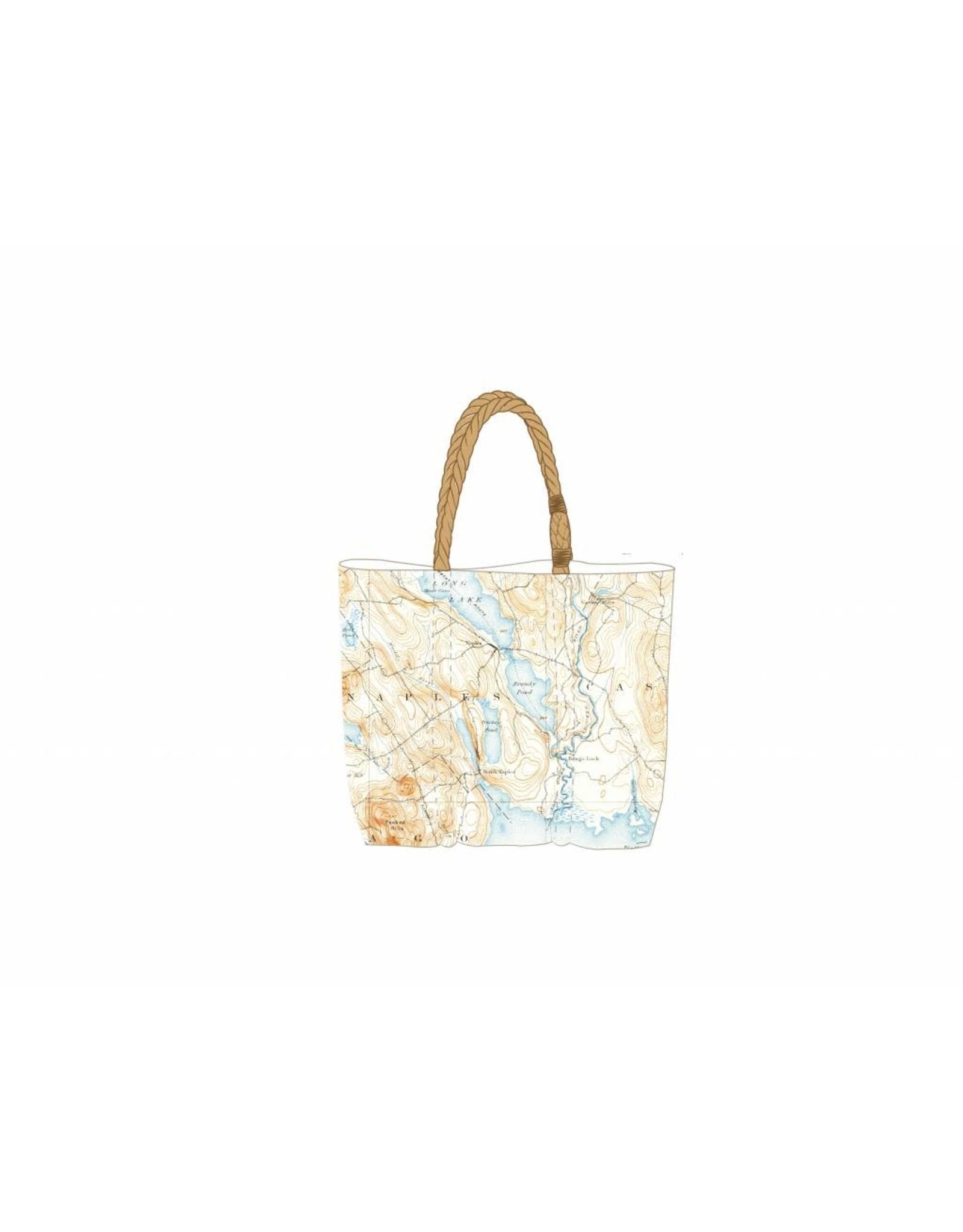Sea Bag  Naples Medium Bag