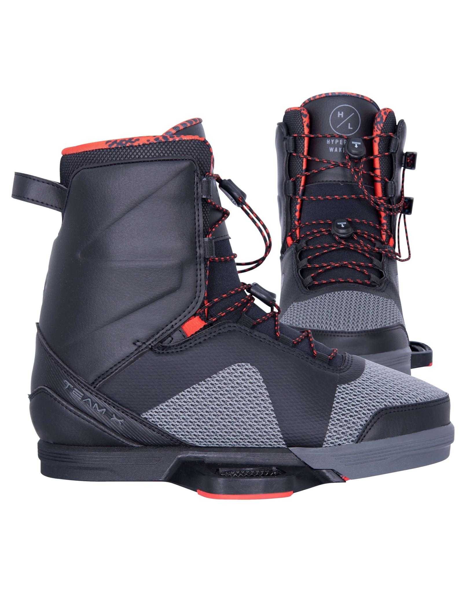 HO/Hyperlite 2021 Team X Boot
