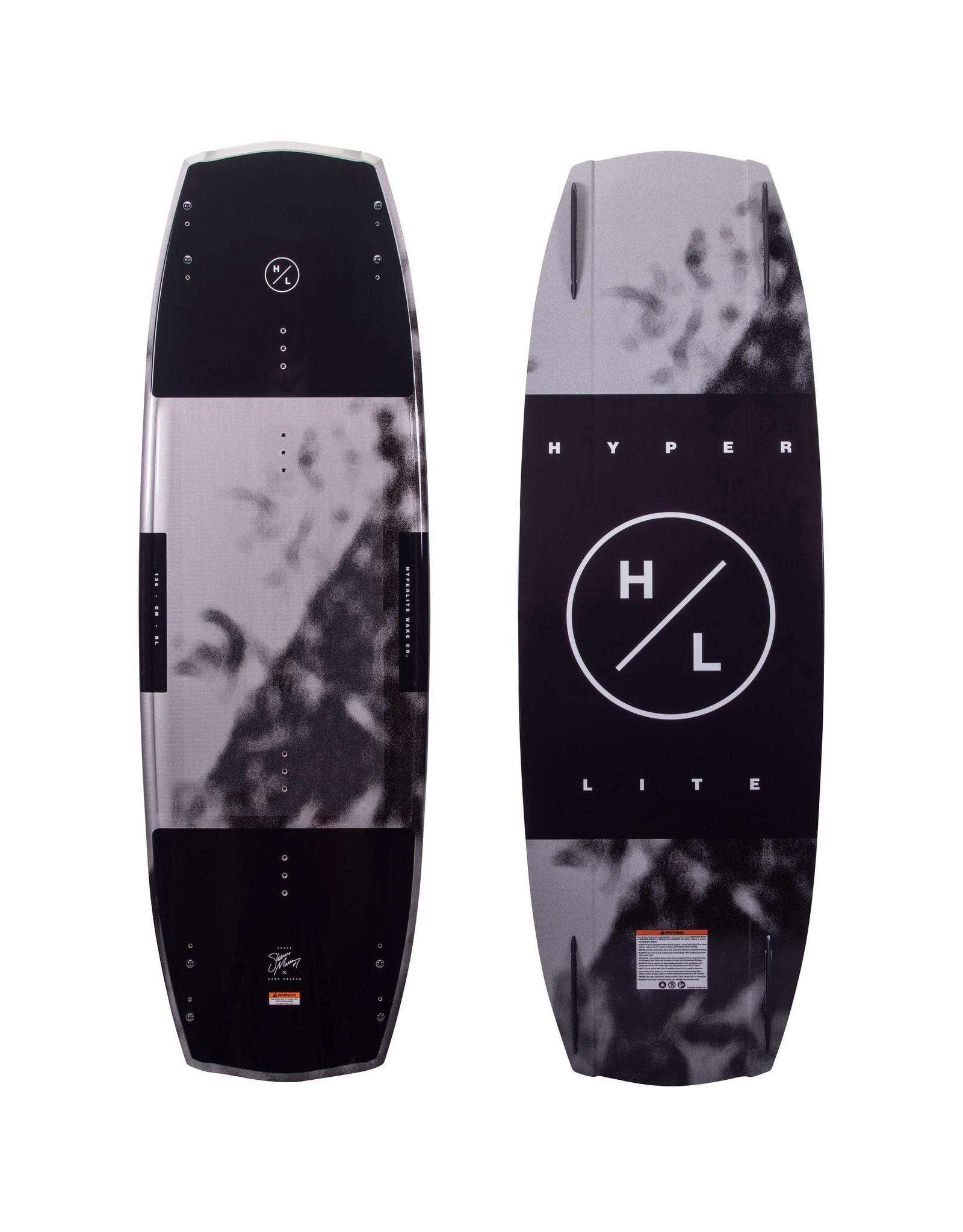 HO/Hyperlite 2021 Baseline Wakeboard
