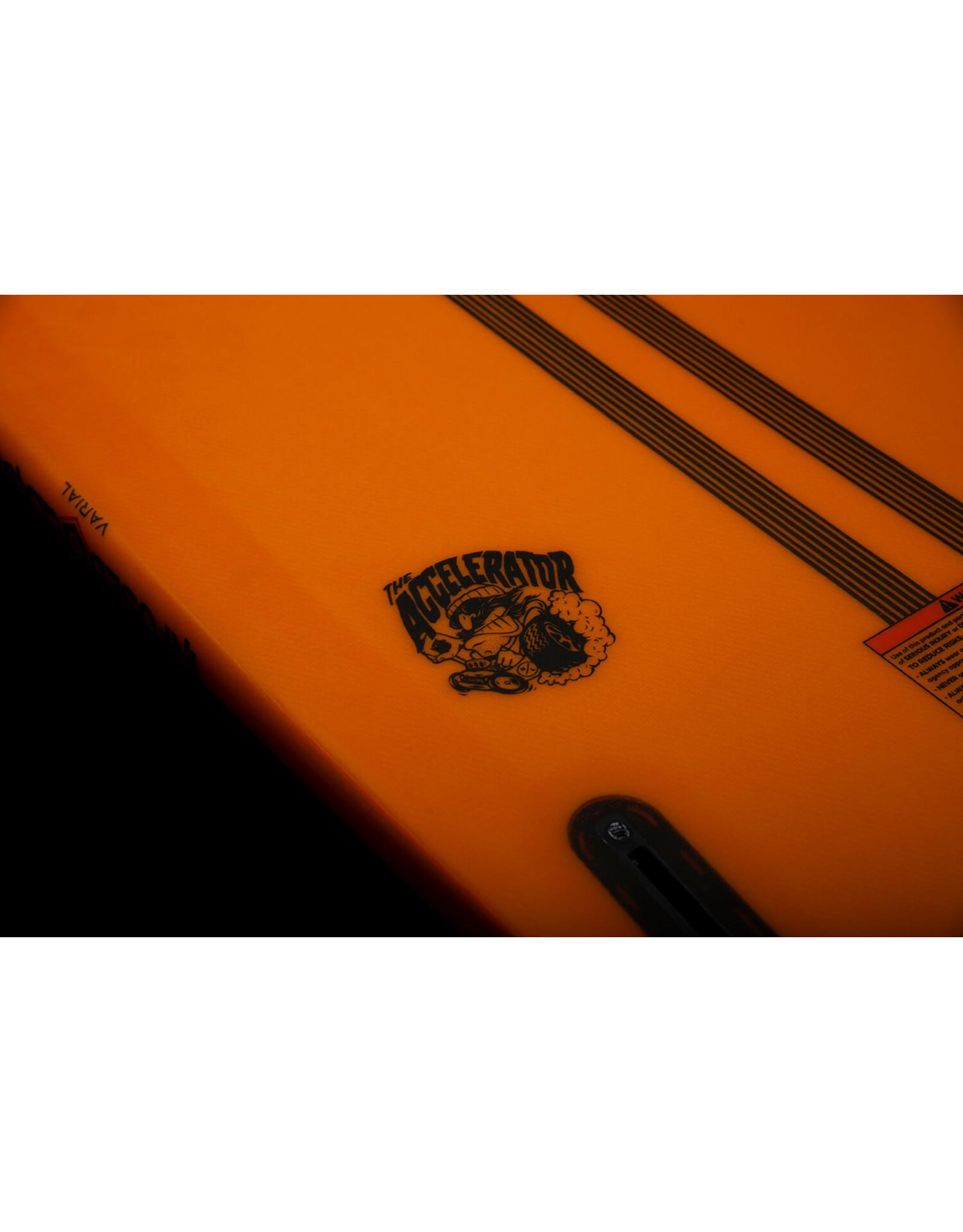 HO/Hyperlite 2021 Accelerator Wakesurfer