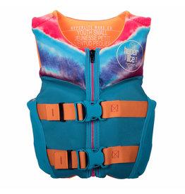HO/Hyperlite Girlz Youth Indy HRM NEO Vest - Small