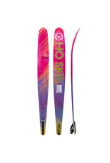 HO/Hyperlite 2021 Girls Omni Ski