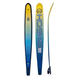 HO/Hyperlite 2021 Fusion Freeride Ski