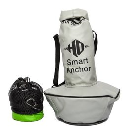 HO/Hyperlite Smart Anchor/30' Line/Rope Bag