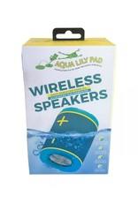 Aqua Lily Bluetooth Floating Water Proof Speaker
