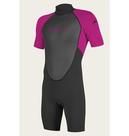 O'Neill Youth Reactor 2 Back Zip Spring Wetsuit