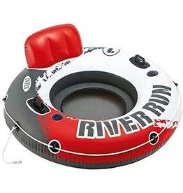 Wilcor River Run 1 - Red