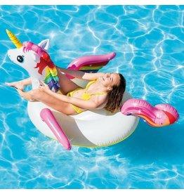 Wilcor Enchanted Unicorn Ride-On Float