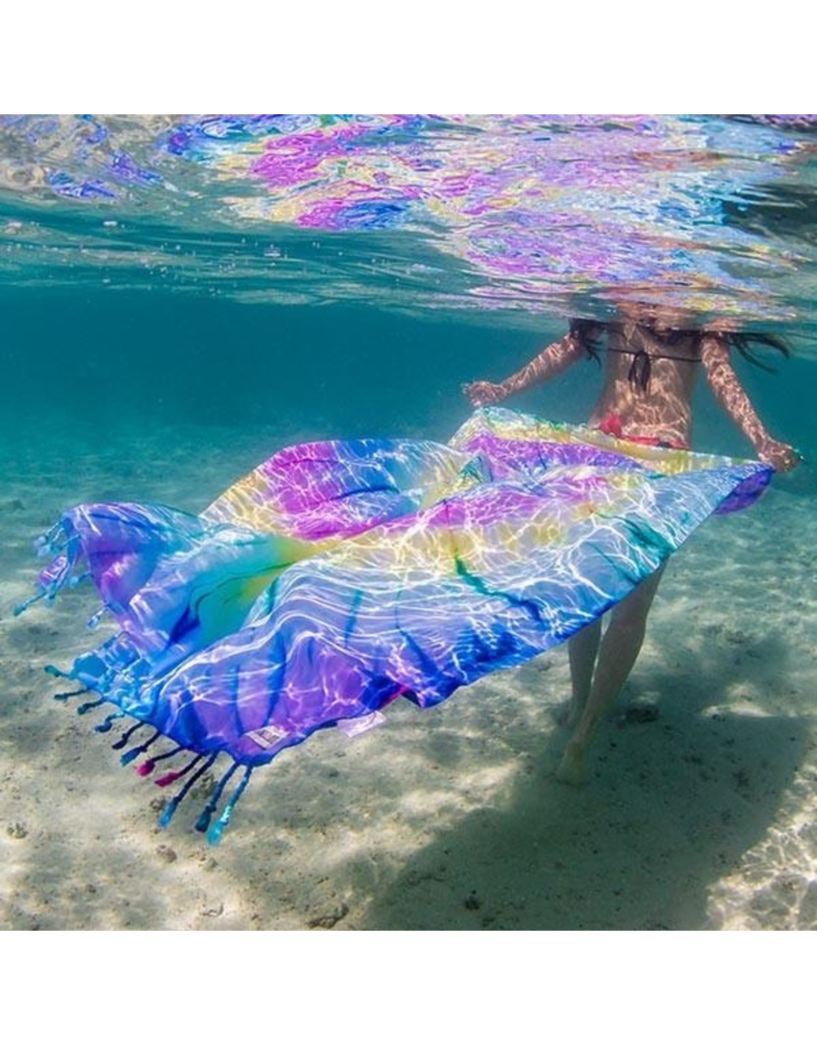 Sand Cloud Waderlust Towel - Regular