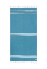 Sand Cloud Triple Stripe Dobby Towel - Regular