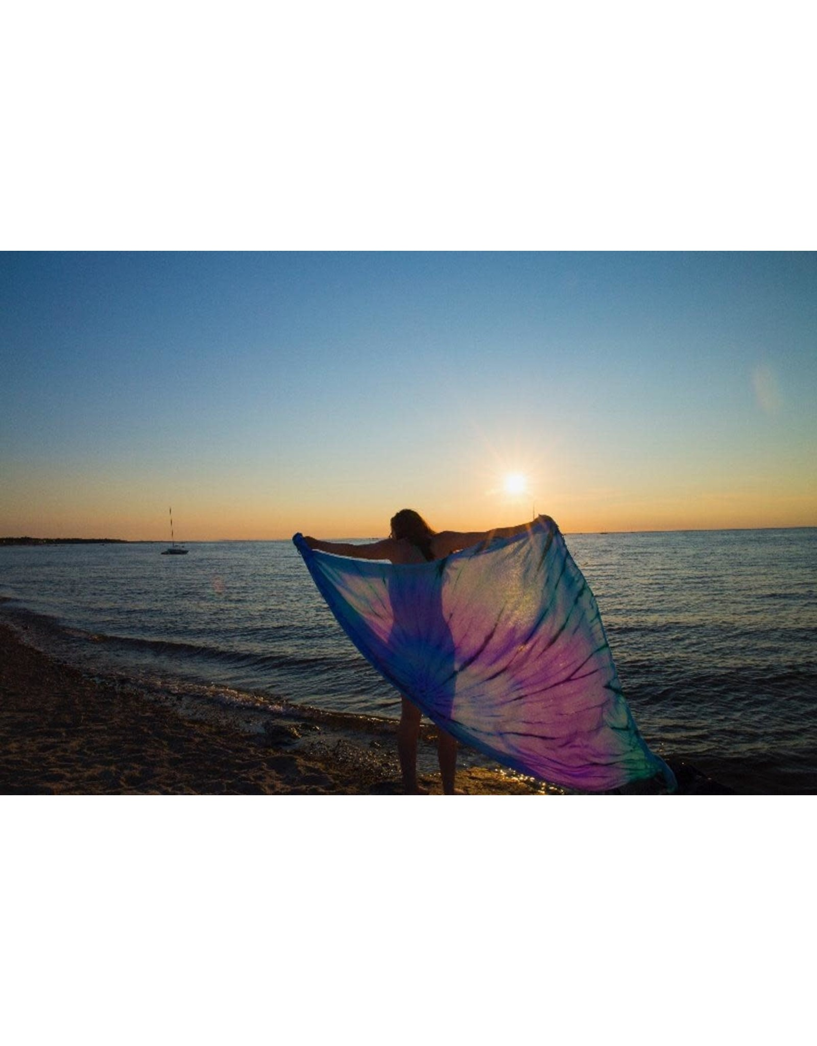 Sand Cloud Wanderlust Towel X Large