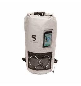 Geckobrands Hydroner 20L Backpack - Grey/Black